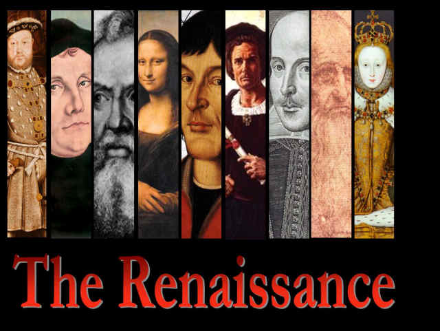 the benefits of the renaissance period in european history Political effects of the renaissance  it was a period of intellectual ferment  european history top novelguides.